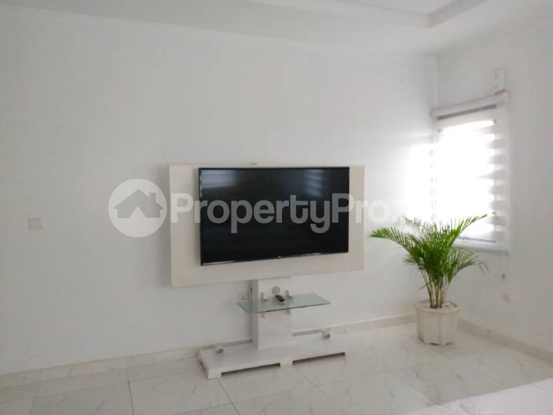 2 bedroom Flat / Apartment for sale By Turkish Hospital (niziyame Hospital) Karmo Abuja - 6