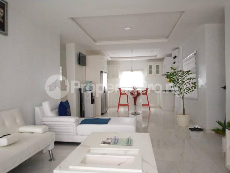 2 bedroom Flat / Apartment for sale By Turkish Hospital (niziyame Hospital) Karmo Abuja - 1