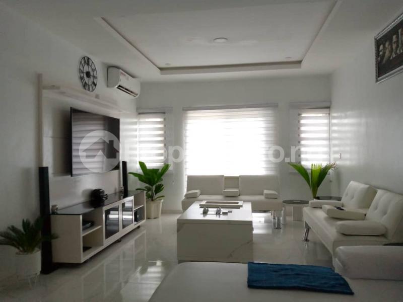 2 bedroom Flat / Apartment for sale By Turkish Hospital (niziyame Hospital) Karmo Abuja - 0