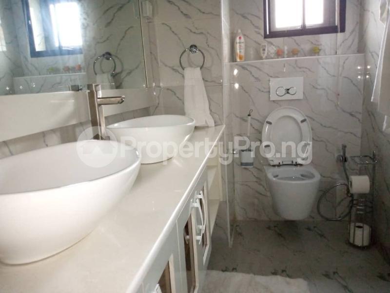 2 bedroom Flat / Apartment for sale By Turkish Hospital (niziyame Hospital) Karmo Abuja - 10