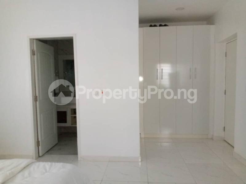2 bedroom Flat / Apartment for sale By Turkish Hospital (niziyame Hospital) Karmo Abuja - 4