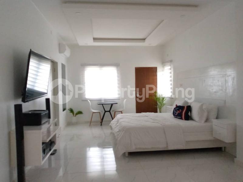 2 bedroom Flat / Apartment for sale By Turkish Hospital (niziyame Hospital) Karmo Abuja - 2