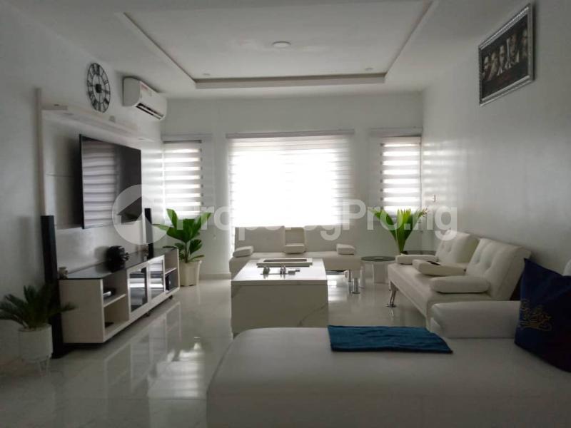2 bedroom Flat / Apartment for sale By Turkish Hospital (niziyame Hospital) Karmo Abuja - 5