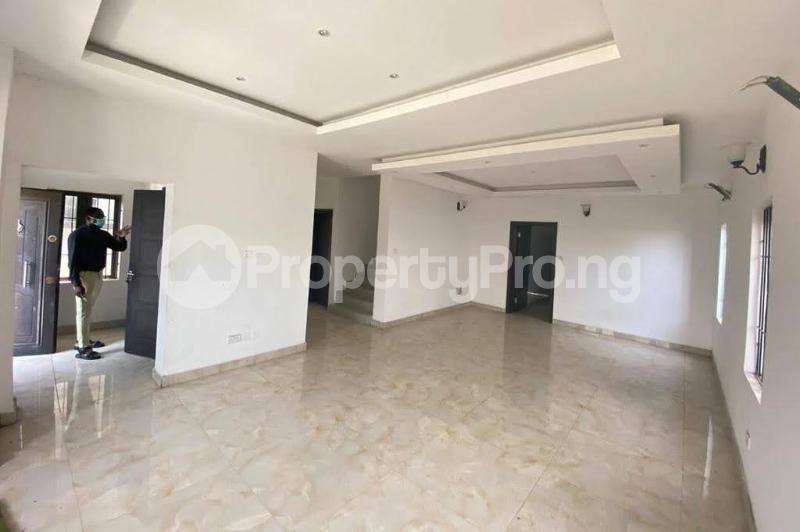 3 bedroom Blocks of Flats House for sale Bera Estate, Chevron Drive chevron Lekki Lagos - 4