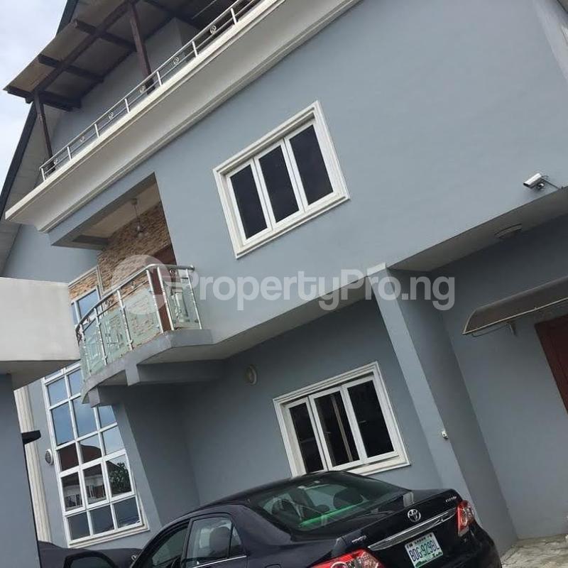 3 bedroom Blocks of Flats House for sale Bera Estate, Chevron Drive chevron Lekki Lagos - 3
