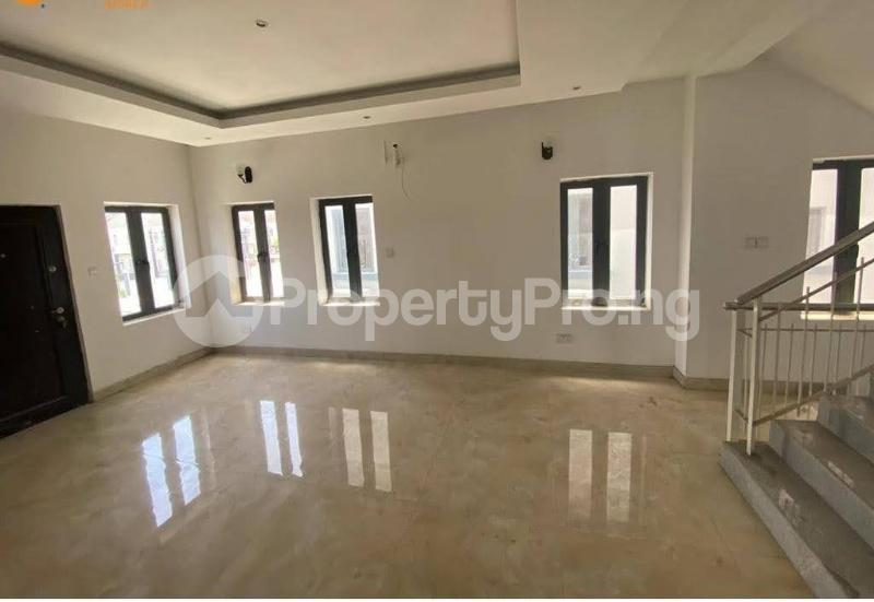 3 bedroom Blocks of Flats House for sale Bera Estate, Chevron Drive chevron Lekki Lagos - 5