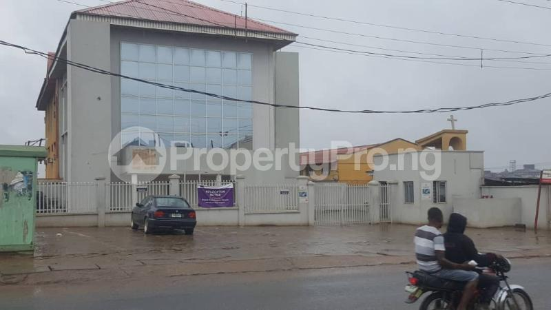 Office Space for rent Ewusi Street, Makun Sagamu Ode Lemo Sagamu Ogun - 18