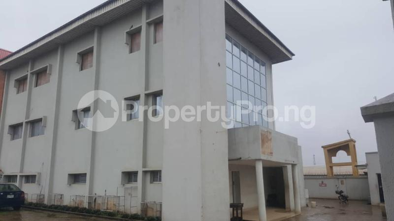 Office Space for rent Ewusi Street, Makun Sagamu Ode Lemo Sagamu Ogun - 28