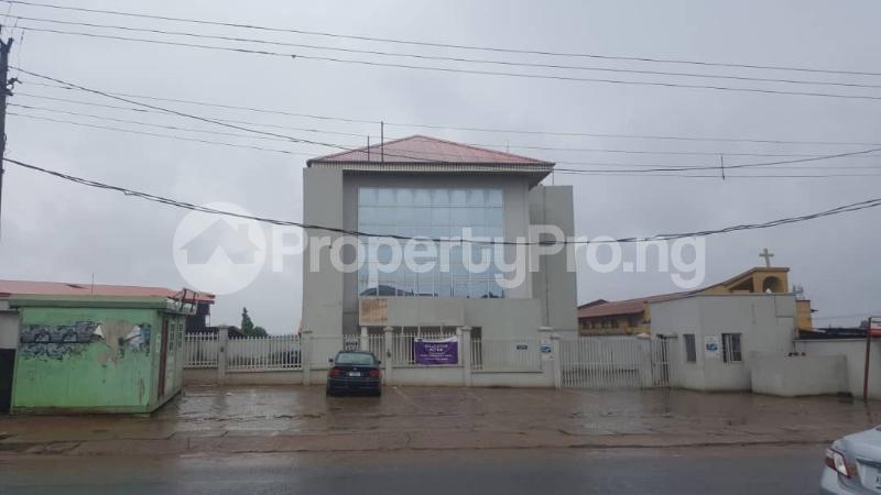 Office Space for rent Ewusi Street, Makun Sagamu Ode Lemo Sagamu Ogun - 8