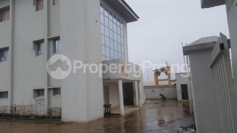 Office Space for rent Ewusi Street, Makun Sagamu Ode Lemo Sagamu Ogun - 31