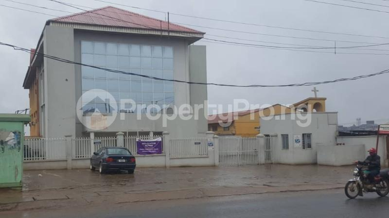 Office Space for rent Ewusi Street, Makun Sagamu Ode Lemo Sagamu Ogun - 5