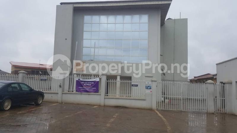 Office Space for rent Ewusi Street, Makun Sagamu Ode Lemo Sagamu Ogun - 21