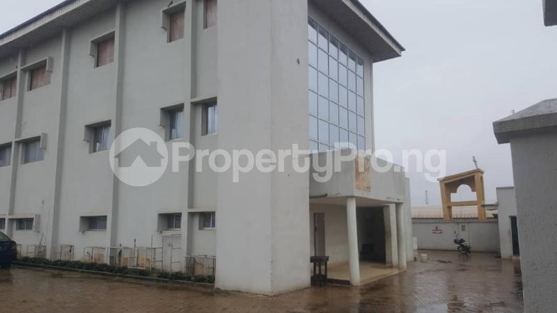 Office Space for rent Ewusi Street, Makun Sagamu Ode Lemo Sagamu Ogun - 11
