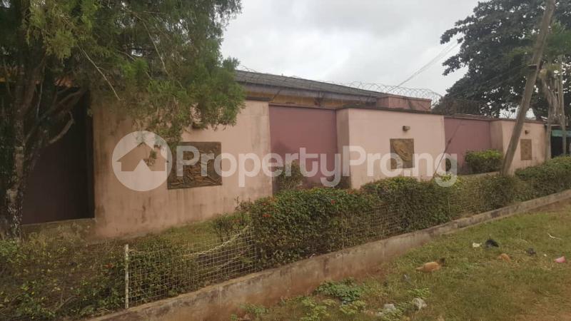 Office Space for rent Ewusi Street, Makun Sagamu Ode Lemo Sagamu Ogun - 25