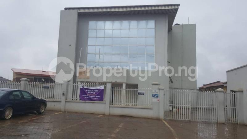Office Space for rent Ewusi Street, Makun Sagamu Ode Lemo Sagamu Ogun - 23