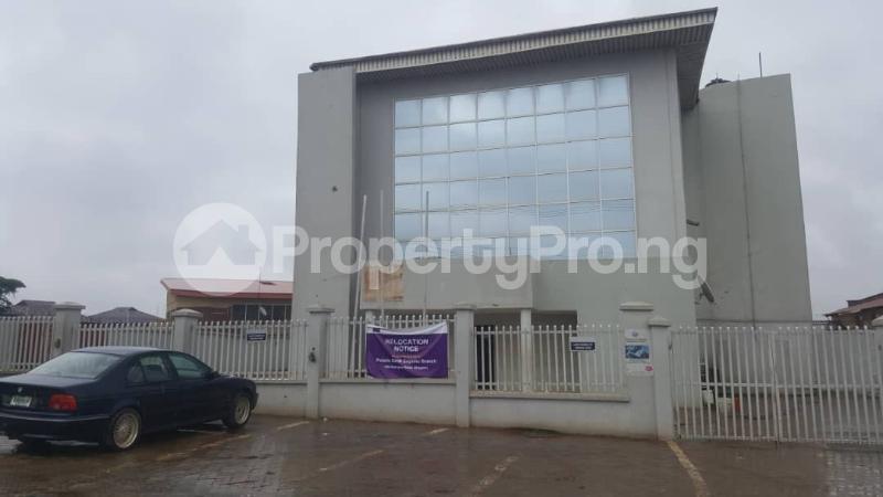 Office Space for rent Ewusi Street, Makun Sagamu Ode Lemo Sagamu Ogun - 22