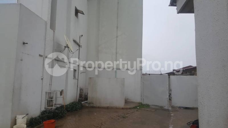 Office Space for rent Ewusi Street, Makun Sagamu Ode Lemo Sagamu Ogun - 24