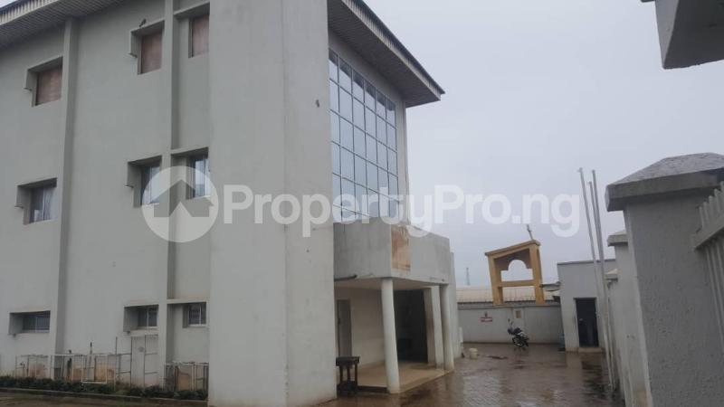 Office Space for rent Ewusi Street, Makun Sagamu Ode Lemo Sagamu Ogun - 14
