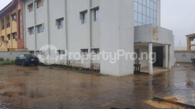Office Space for rent Ewusi Street, Makun Sagamu Ode Lemo Sagamu Ogun - 33