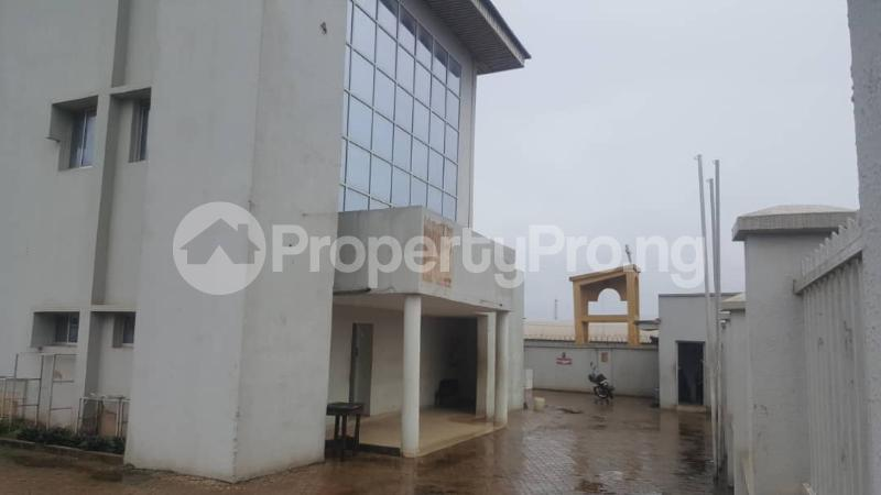 Office Space for rent Ewusi Street, Makun Sagamu Ode Lemo Sagamu Ogun - 6