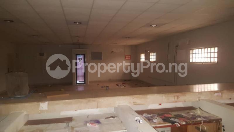 Office Space for rent Ewusi Street, Makun Sagamu Ode Lemo Sagamu Ogun - 27