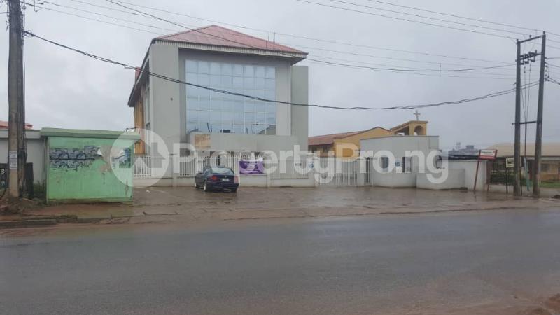 Office Space for rent Ewusi Street, Makun Sagamu Ode Lemo Sagamu Ogun - 15