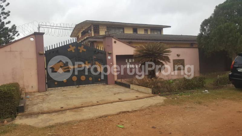 Office Space for rent Ewusi Street, Makun Sagamu Ode Lemo Sagamu Ogun - 17