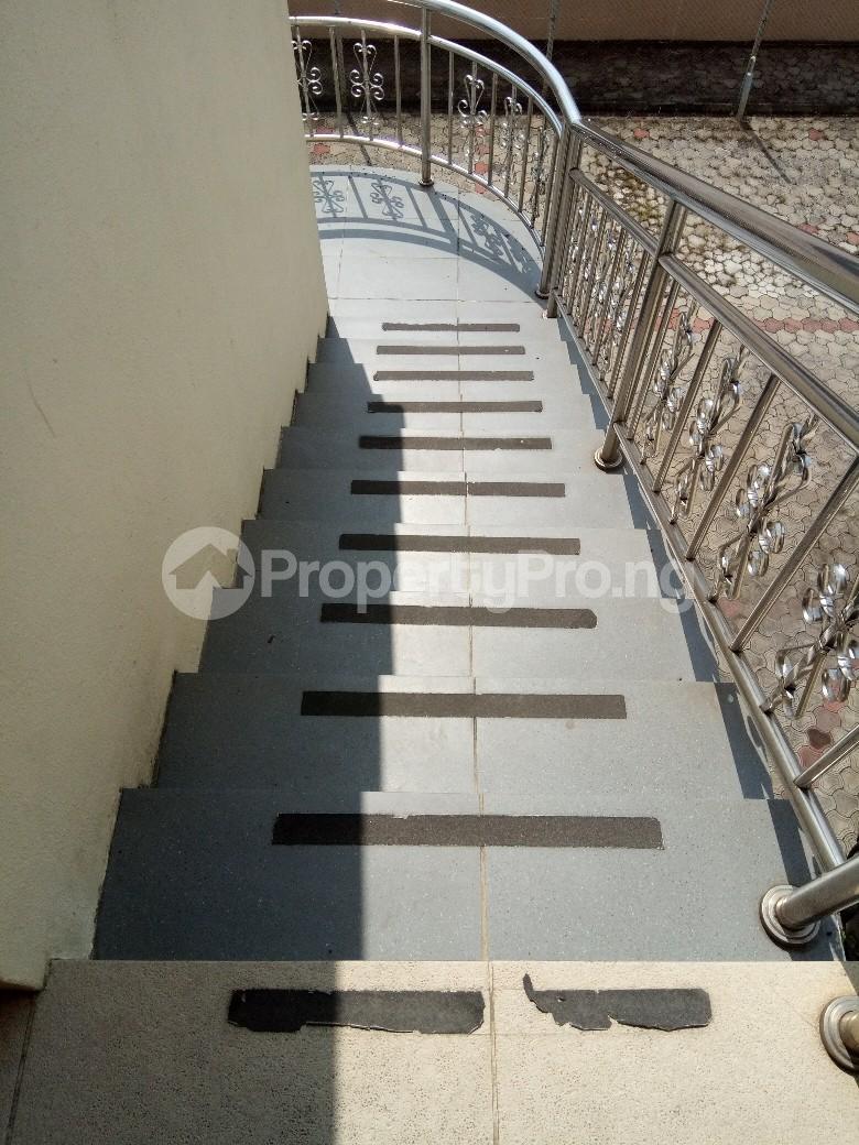 4 bedroom Penthouse Flat / Apartment for sale Oniru Victoria Island Extension Victoria Island Lagos - 9