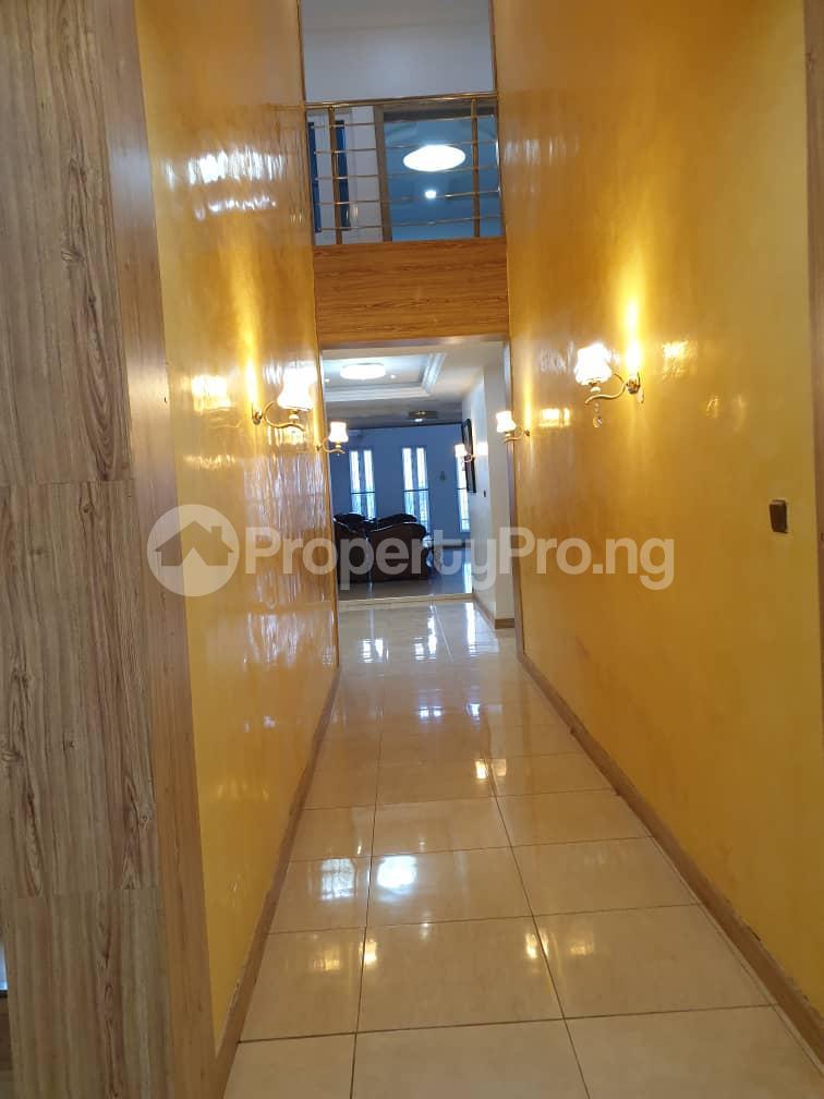 5 bedroom Detached Duplex House for sale Opic Estate isheri north Remo North Ogun - 32