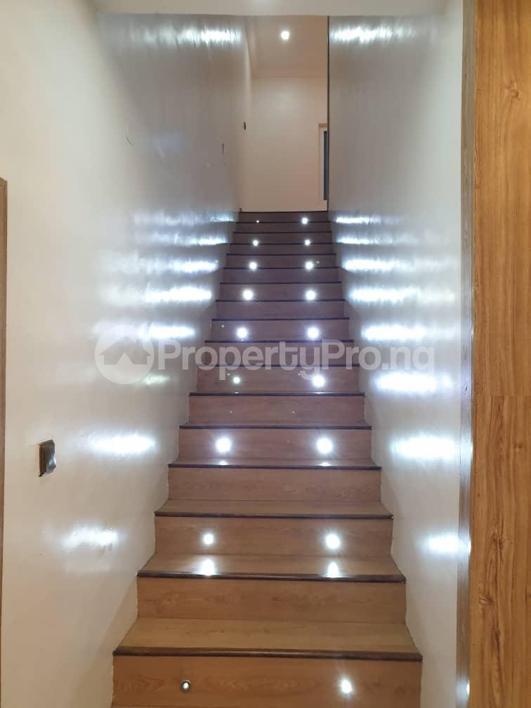5 bedroom Detached Duplex House for sale Opic Estate isheri north Remo North Ogun - 26