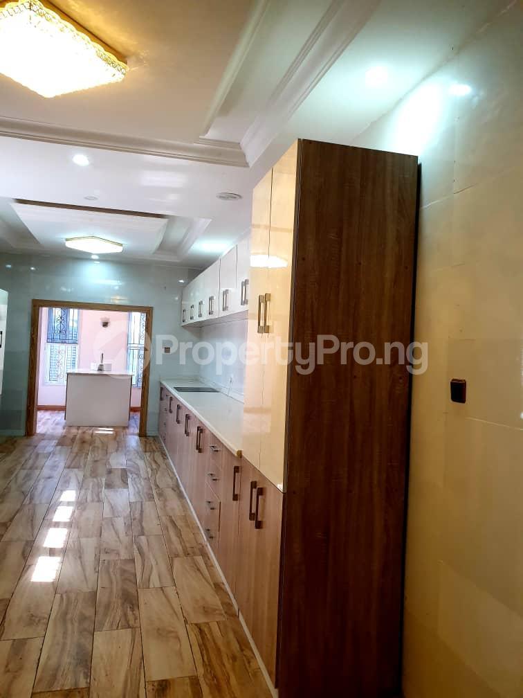 5 bedroom Detached Duplex House for sale Opic Estate isheri north Remo North Ogun - 12