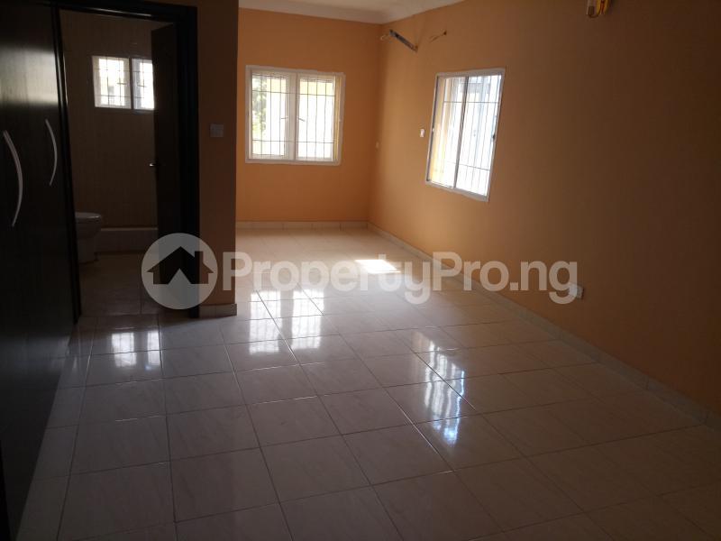 5 bedroom Semi Detached Duplex for sale Olive Park Estate Off Lekki-Epe Expressway Ajah Lagos - 22