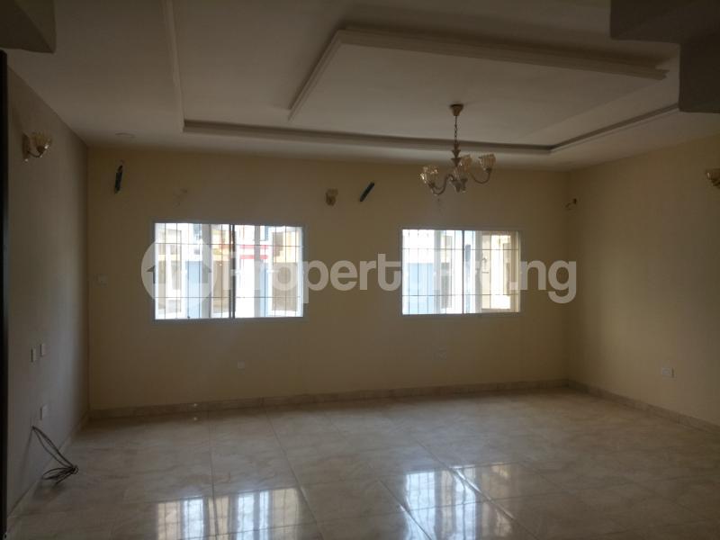 5 bedroom Semi Detached Duplex for sale Olive Park Estate Off Lekki-Epe Expressway Ajah Lagos - 6