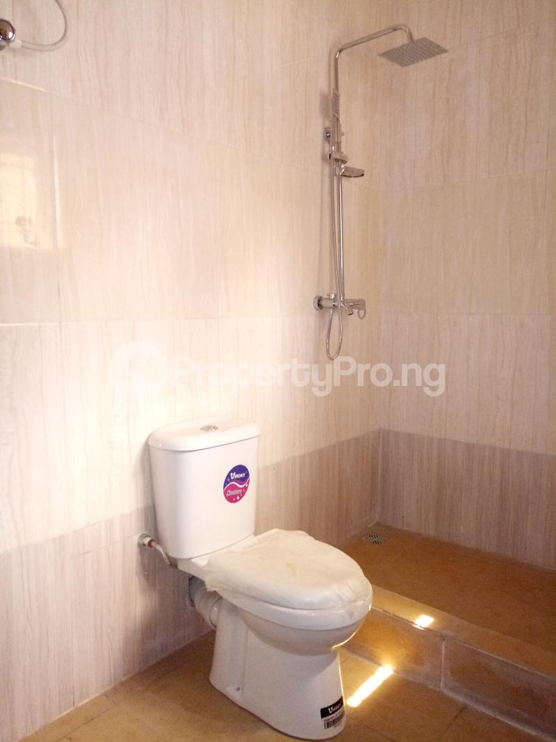 5 bedroom Semi Detached Duplex for sale Olive Park Estate Off Lekki-Epe Expressway Ajah Lagos - 2
