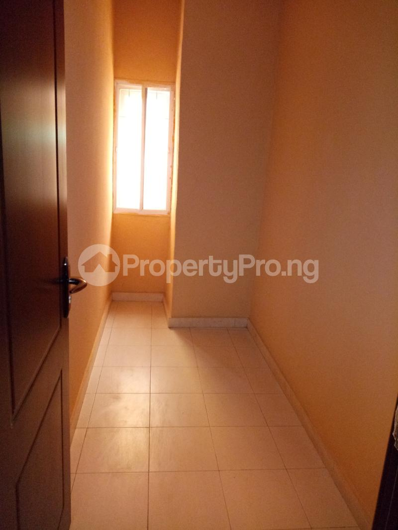 5 bedroom Semi Detached Duplex for sale Olive Park Estate Off Lekki-Epe Expressway Ajah Lagos - 7
