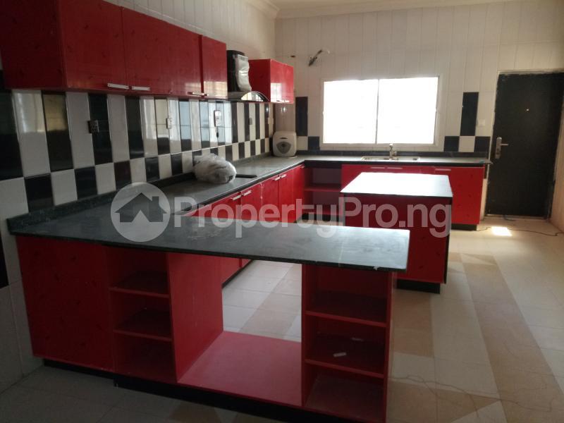 5 bedroom Semi Detached Duplex for sale Olive Park Estate Off Lekki-Epe Expressway Ajah Lagos - 9