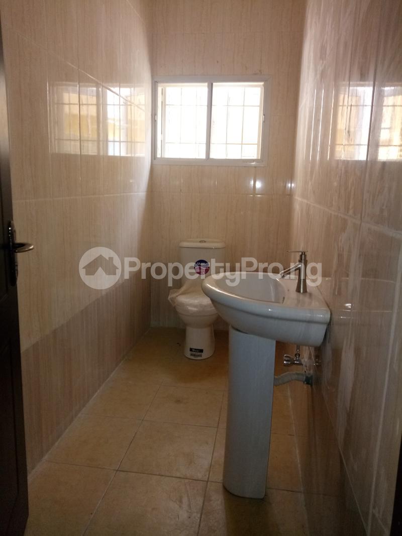 5 bedroom Semi Detached Duplex for sale Olive Park Estate Off Lekki-Epe Expressway Ajah Lagos - 4