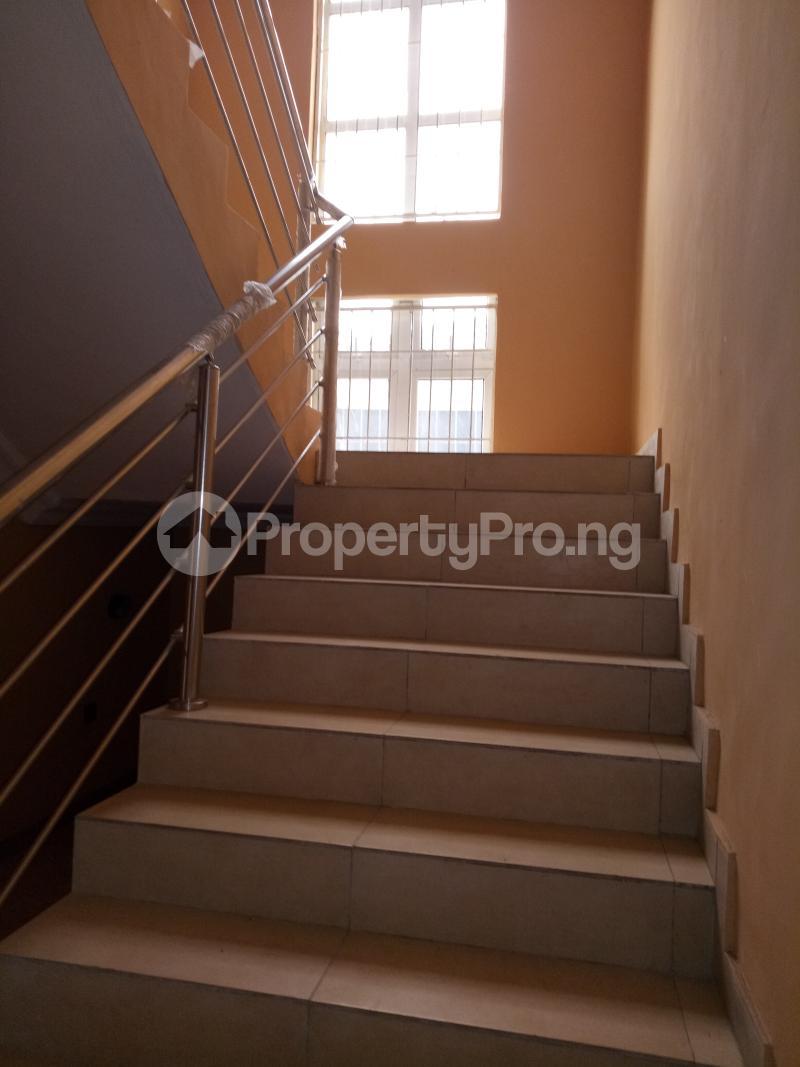 5 bedroom Semi Detached Duplex for sale Olive Park Estate Off Lekki-Epe Expressway Ajah Lagos - 11