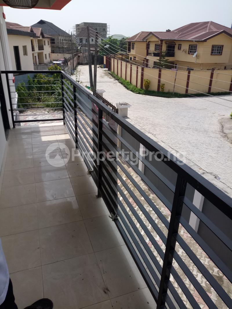 5 bedroom Semi Detached Duplex for sale Olive Park Estate Off Lekki-Epe Expressway Ajah Lagos - 15
