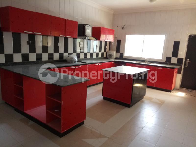 5 bedroom Semi Detached Duplex for sale Olive Park Estate Off Lekki-Epe Expressway Ajah Lagos - 8