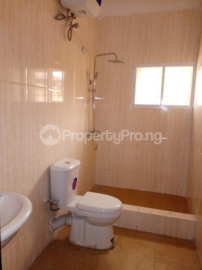 5 bedroom Semi Detached Duplex for sale Olive Park Estate Off Lekki-Epe Expressway Ajah Lagos - 23