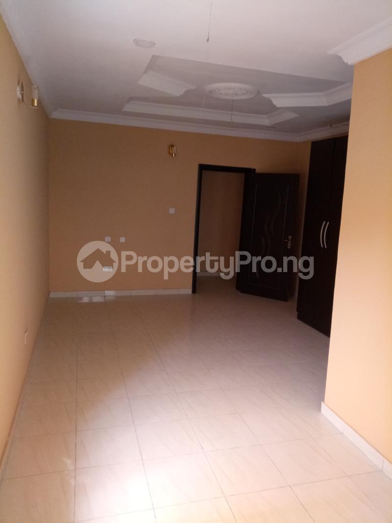 5 bedroom Semi Detached Duplex for sale Olive Park Estate Off Lekki-Epe Expressway Ajah Lagos - 24