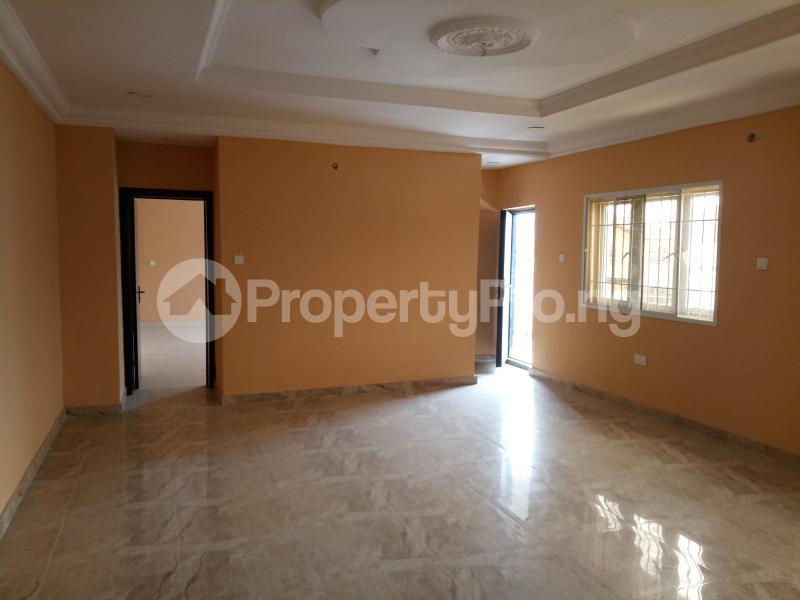 5 bedroom Semi Detached Duplex for sale Olive Park Estate Off Lekki-Epe Expressway Ajah Lagos - 14