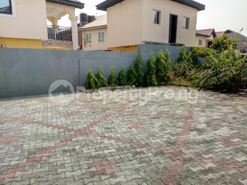 5 bedroom Semi Detached Duplex for sale Olive Park Estate Off Lekki-Epe Expressway Ajah Lagos - 29