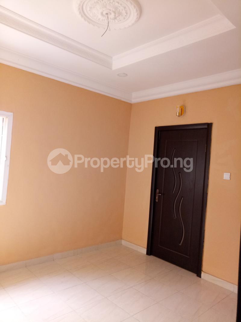 5 bedroom Semi Detached Duplex for sale Olive Park Estate Off Lekki-Epe Expressway Ajah Lagos - 26