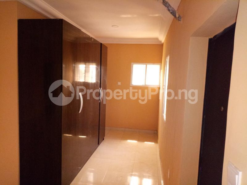 5 bedroom Semi Detached Duplex for sale Olive Park Estate Off Lekki-Epe Expressway Ajah Lagos - 19
