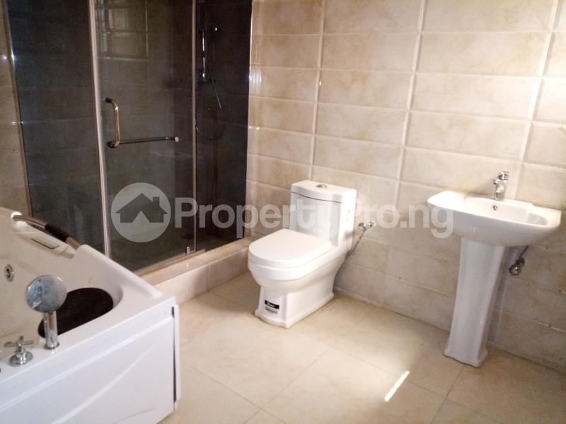 5 bedroom Semi Detached Duplex for sale Olive Park Estate Off Lekki-Epe Expressway Ajah Lagos - 21