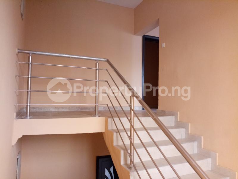 5 bedroom Semi Detached Duplex for sale Olive Park Estate Off Lekki-Epe Expressway Ajah Lagos - 12