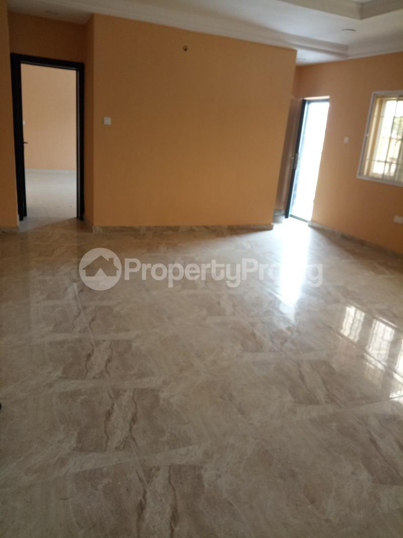 5 bedroom Semi Detached Duplex for sale Olive Park Estate Off Lekki-Epe Expressway Ajah Lagos - 13