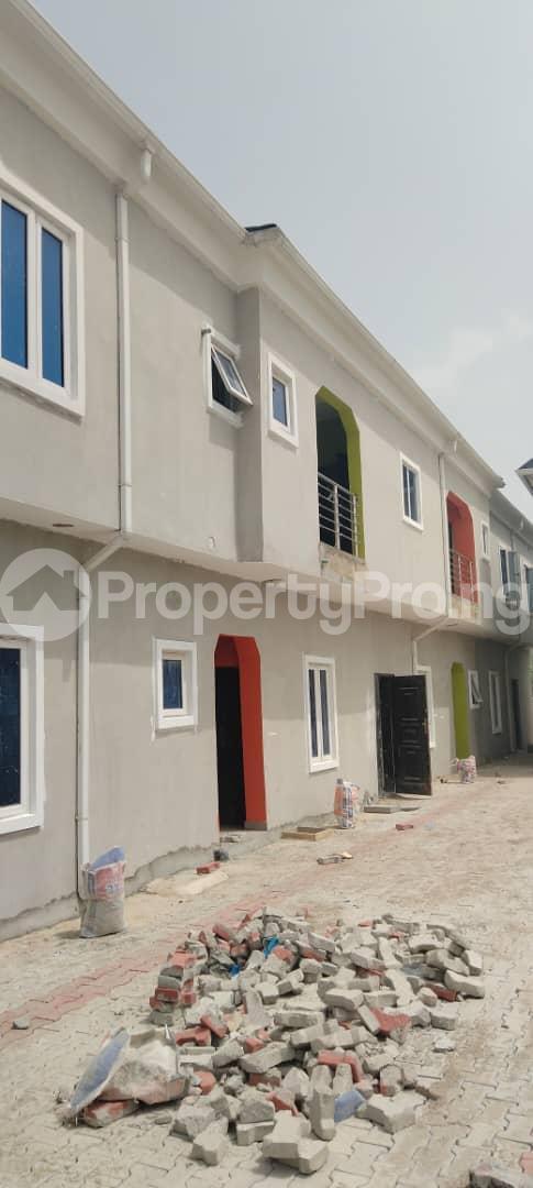 2 bedroom Flat / Apartment for rent Seaside Estate Badore Ajah Lekki Lagos - 3